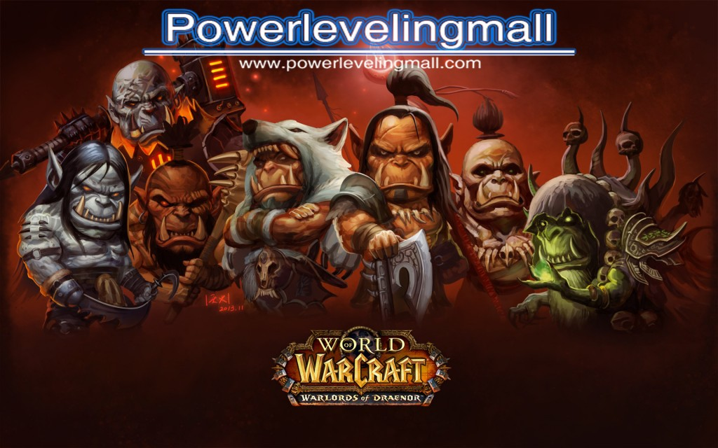What's the process of buying wow power leveling