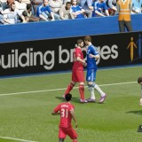 FIFA 16 Bug Enlarges the Goalkeeper During Penalty Shootouts