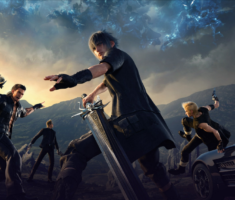 The Experience for Final Fantasy 15 Comrades Multiplayer Beta 1.02