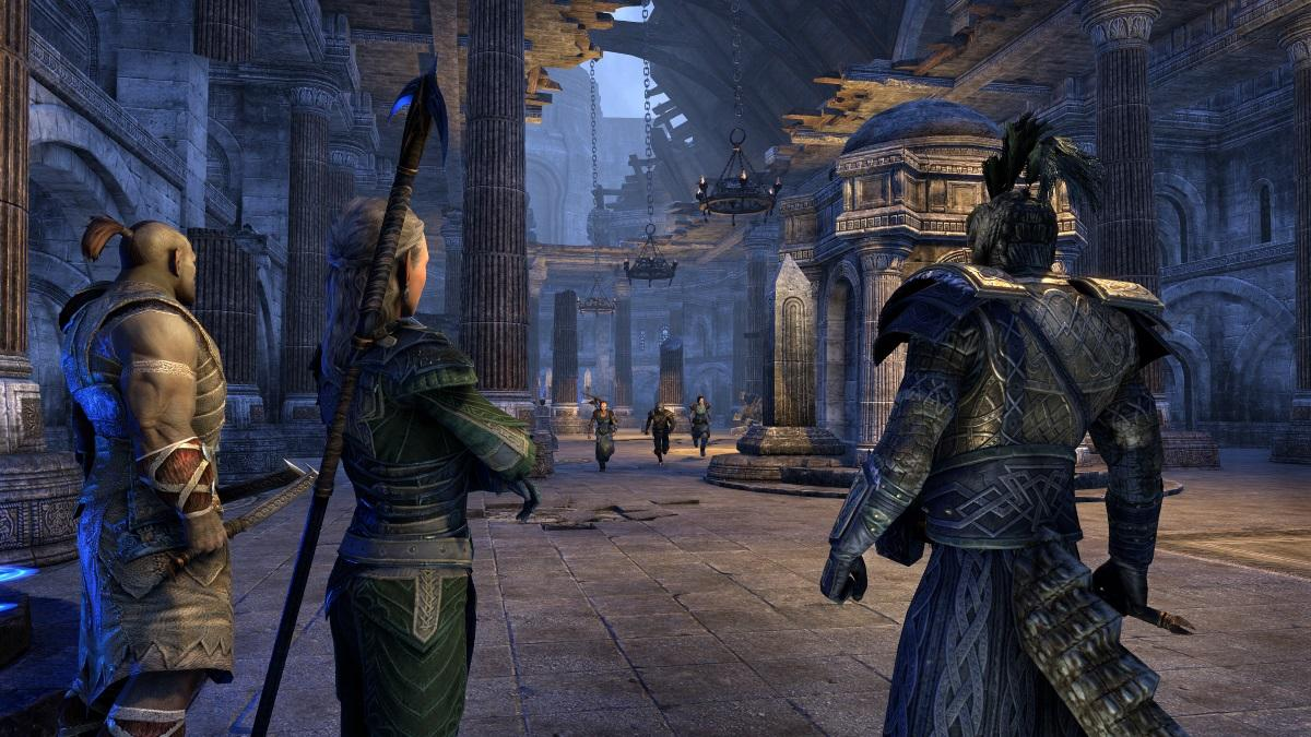 Chaosball | The Elder Scrolls Online Guides