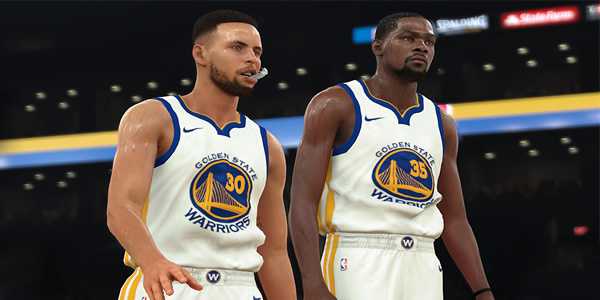 aa345e94417 A Mini-Hub Area Known As The Neighborhood In NBA 2K18 – GameGuides
